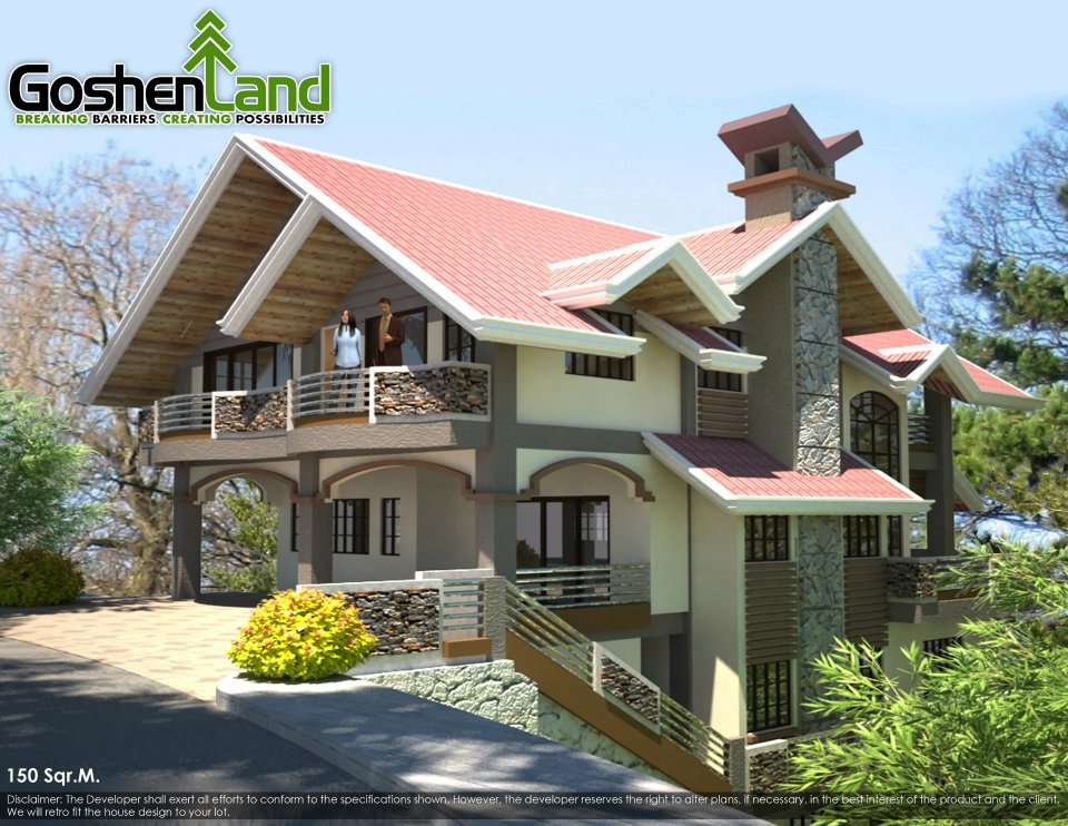House Designs Pictures on rest house design philippines
