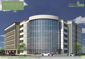 goshen land tower condominium