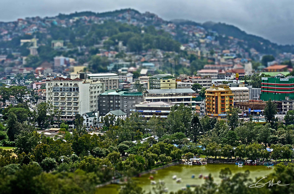 rental house and lot in Baguio city