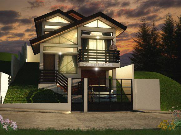 house and lot condominiums in Baguio city