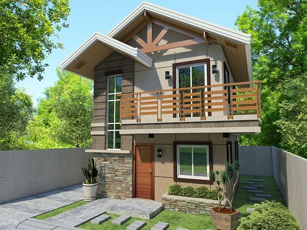 sample house design in Baguio city for sale