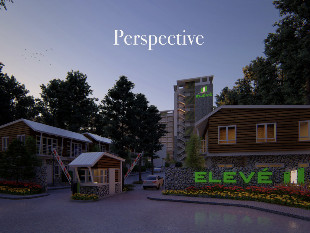 Eleve homes baguio